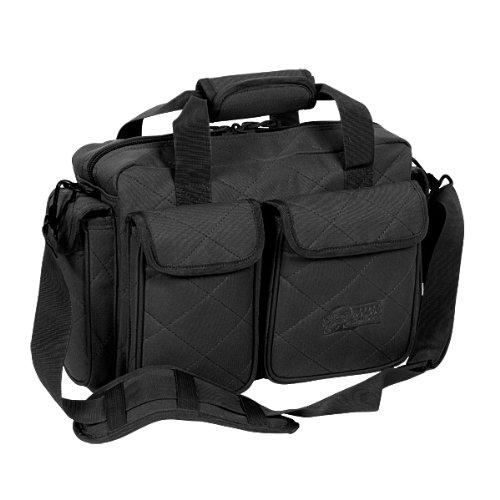 Voodoo Tactical Scorpion Range Bag 15-9650001000 Black