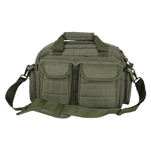 Voodoo Tactical Scorpion Range Bag 15-9650004000 OD Green