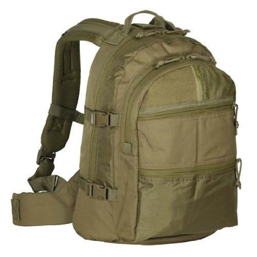 Voodoo Tactical 3-Day Assault Pack 15-9660007000 Coyote