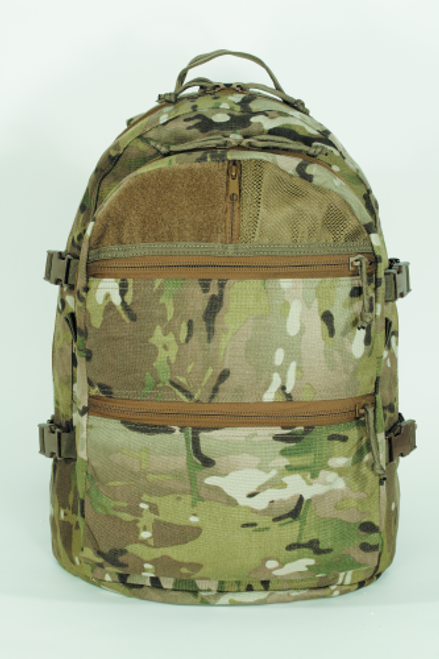 Voodoo Tactical 3-Day Assault Pack 15-9660082000 MultiCam