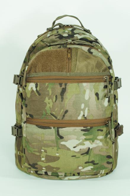 Voodoo Tactical 3-Day Assault Pack 15-9660082000 MultiCam