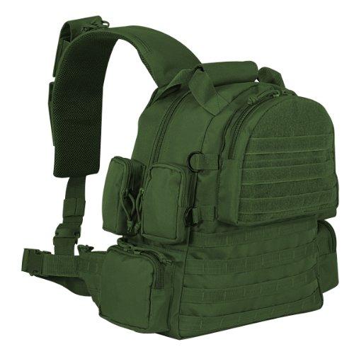 Voodoo Tactical Tactical Sling Bag 15-9961004000 OD Green