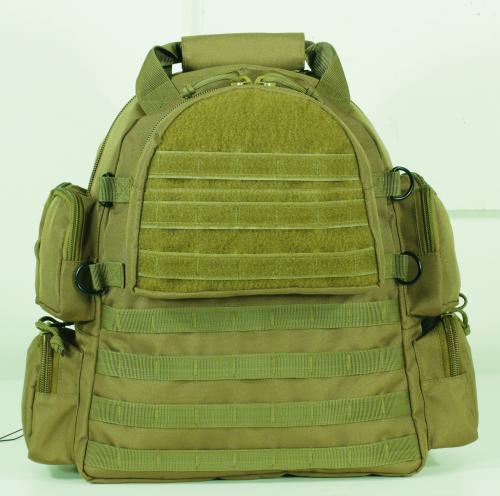Voodoo Tactical Tactical Sling Bag 15-9961007000 Coyote