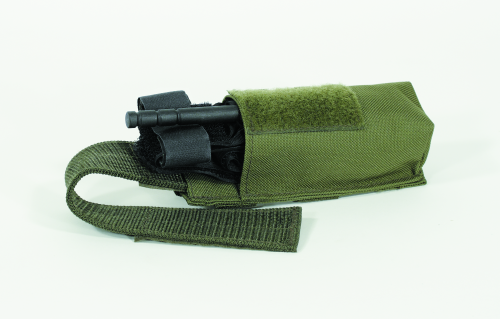 Voodoo Tactical Molle Tourniquet Pouch 20-0062004000 OD Green Velcro