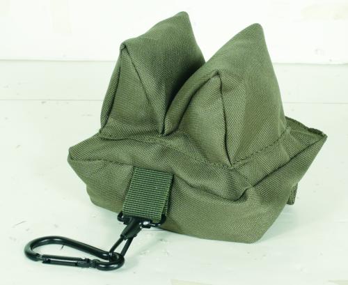 Voodoo Tactical Sniper Bean Bag 20-0068004000 OD Green