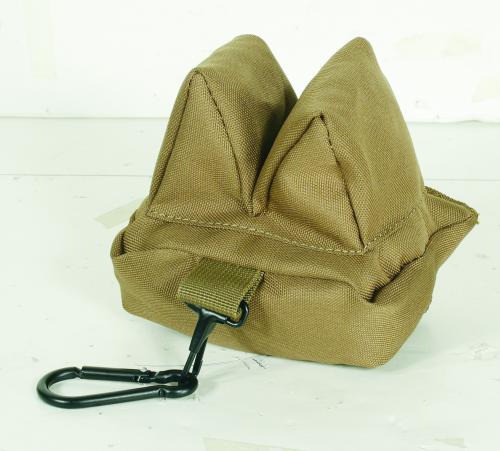 Voodoo Tactical Sniper Bean Bag 20-0068007000 Coyote