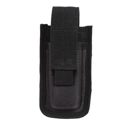Voodoo Tactical Molded Pistol Mag Pouch 20-0200001000 Black Single