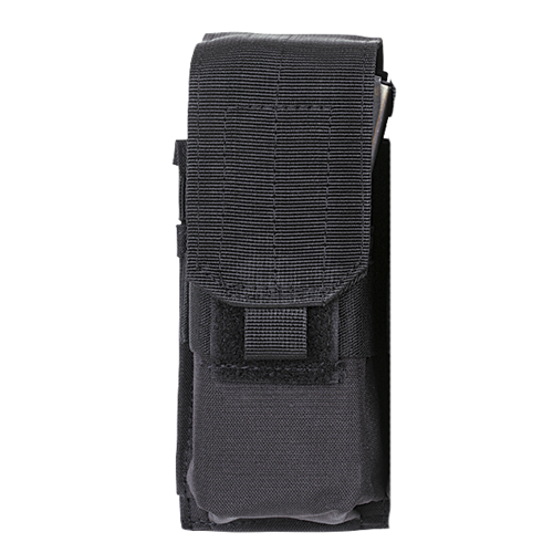 Voodoo Tactical Molded M4/M16 Mag Pouch 20-0400001000 Black