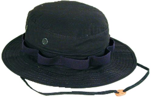Voodoo Tactical Boonie Hats 20-6451001007 Black 7