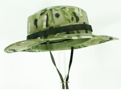 Voodoo Tactical Boonie Hats 20-6451082007 MultiCam 7