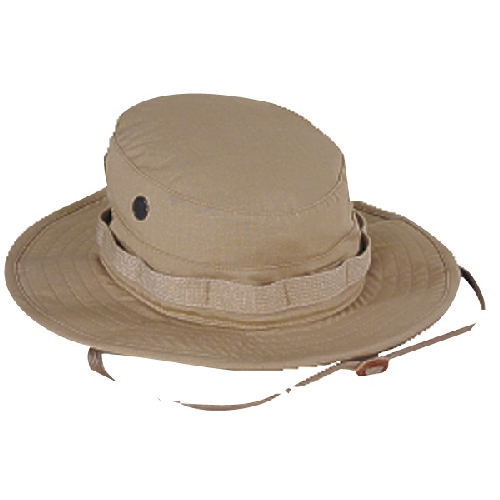 Voodoo Tactical Boonie Hats 20-6451083075 Khaki 7.5