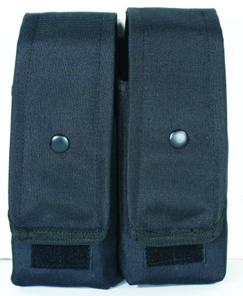 Voodoo Tactical M-4/Ak47 Mag Pouch 20-7218001000 Black