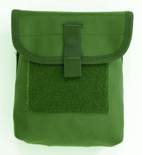 Voodoo Tactical M60 Ammo Pouch 20-7332004000 OD Green
