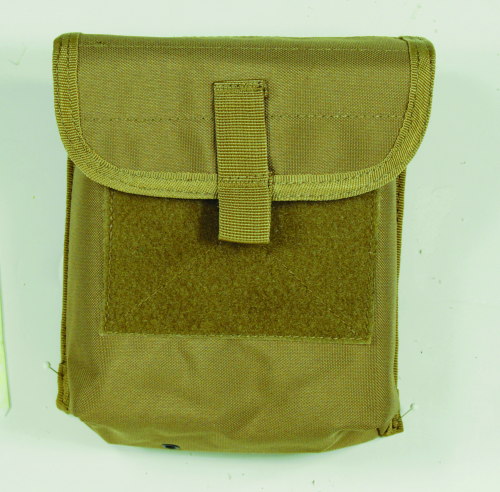Voodoo Tactical M60 Ammo Pouch 20-7332007000 Coyote