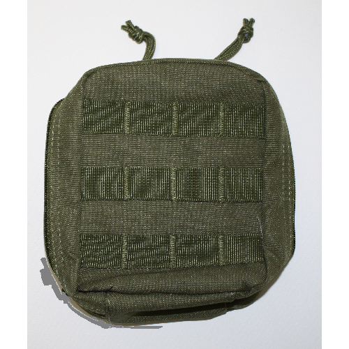 Voodoo Tactical E.M.T Pouch 20-7445004000 OD Green