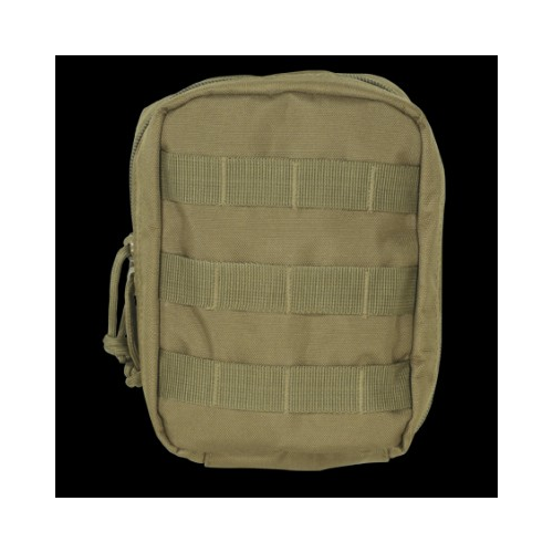 Voodoo Tactical E.M.T Pouch 20-7445007000 Coyote
