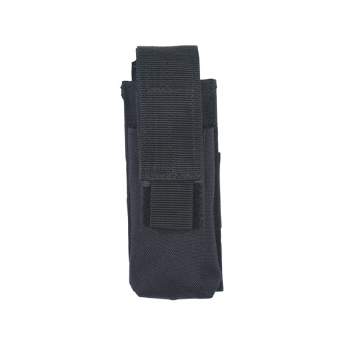 Voodoo Tactical Pistol Mag Pouch 20-7974001000 Black Single