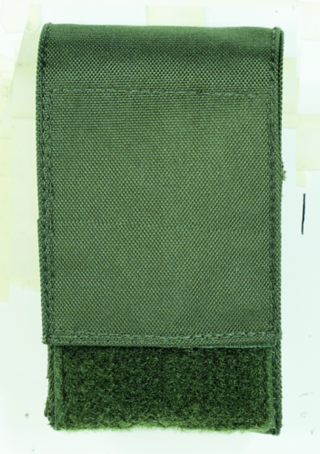 Voodoo Tactical .308 Mag Pouch 20-9014004000 OD Green