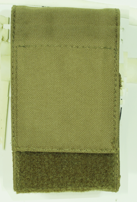 Voodoo Tactical .308 Mag Pouch 20-9014007000 Coyote