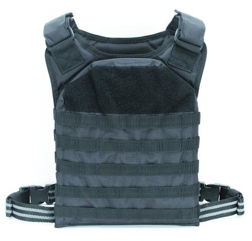 Voodoo Tactical Rapid Assault Tactical 20-9017001000 Black Standard