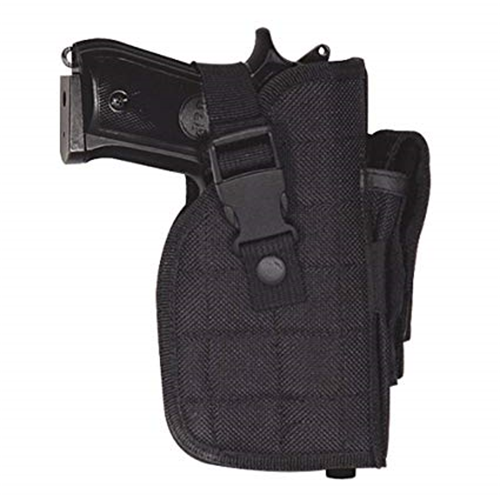 Voodoo Tactical IWB Holster Right Hand 20-9018001000 Black