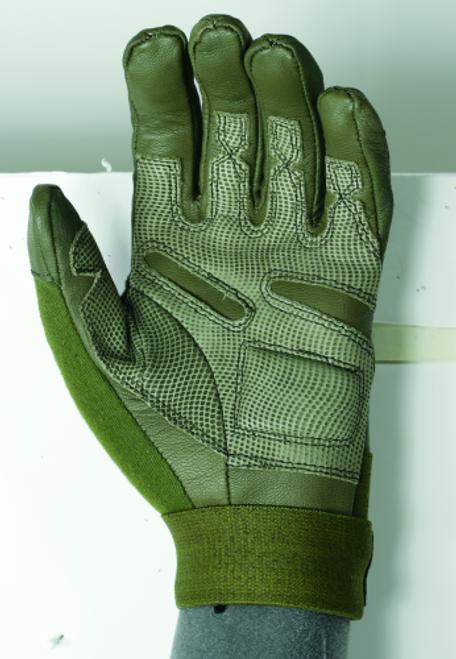 Voodoo Tactical Intruder Gloves 20-9079004097 OD Green 2X-Large