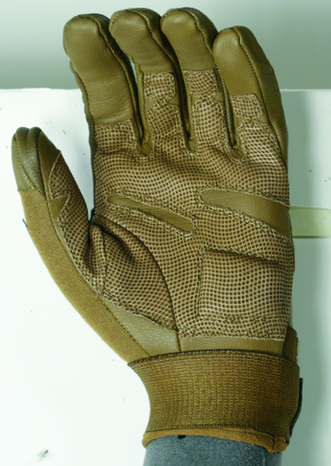 Voodoo Tactical Intruder Gloves 20-9079007094 Coyote Large