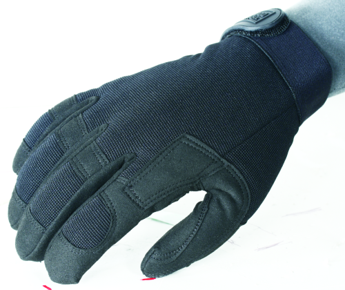 Voodoo Tactical Crossfire Gloves 20-9120001092 Black Small