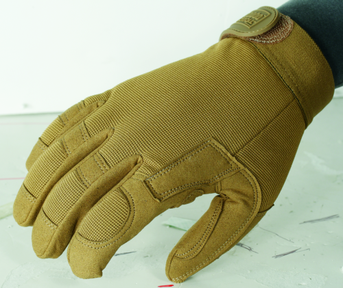 Voodoo Tactical Crossfire Gloves 20-9120007096 Coyote X-Large