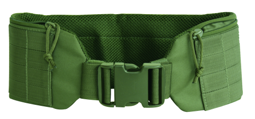 Voodoo Tactical Padded Gear Belt 20-9311004329 OD Green Large/X-Large