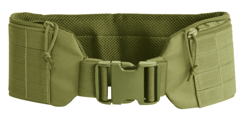 Voodoo Tactical Padded Gear Belt 20-9311007329 Coyote Large/X-Large