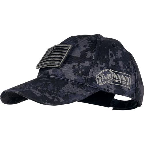 Voodoo Tactical Caps w/ Velcro Patch 20-9351081000 Urban Digital