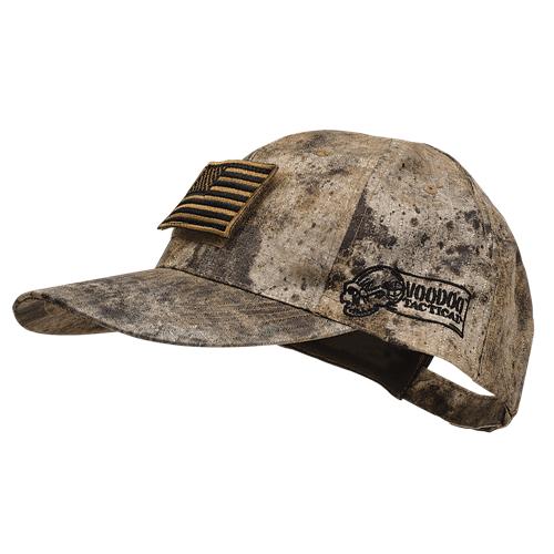 Voodoo Tactical Caps w/ Velcro Patch 20-9351105000 Voodoo Tactical