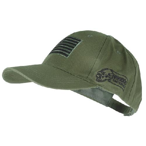 Voodoo Tactical Tactical Cap 20-9353004000 Olive Drab