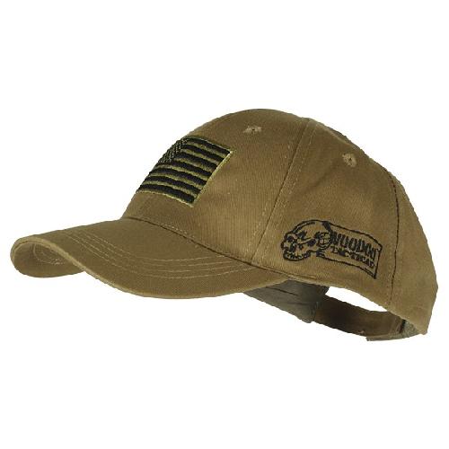 Voodoo Tactical Tactical Cap 20-9353007000 Coyote