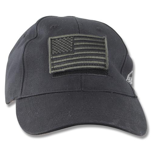 Voodoo Tactical Tactical Cap 20-9353072000 Black/MultiCam