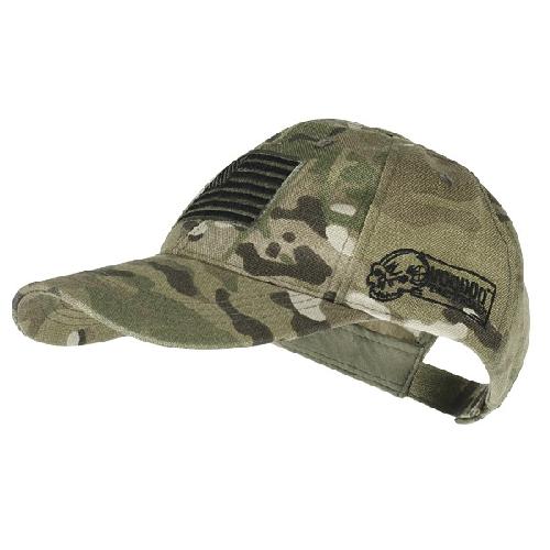 Voodoo Tactical Tactical Cap 20-9353082000 MultiCam