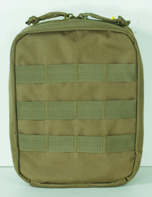 Voodoo Tactical Enlarged EMT Pouch 20-9795007000 Coyote