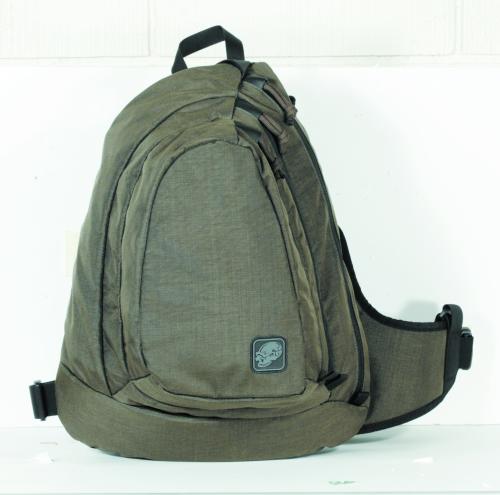 Voodoo Tactical Voodoo Discreet Sling Bag 40-0002060000 Bronze