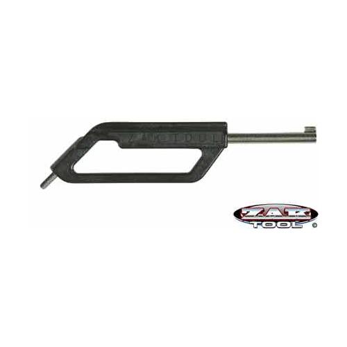 Zak Tool Multi-Purpose Key ZAK-7P