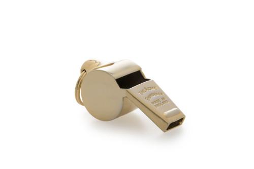 Acme Whistles Thunderer 60.5 P.B. Brass Bag