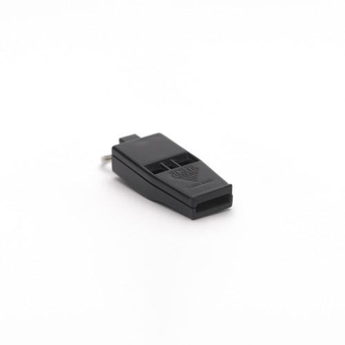 Acme Whistles Tornado Slimline Whistle 636B Black