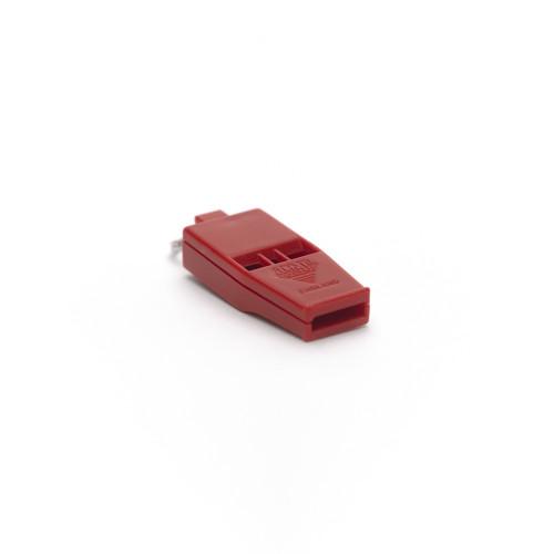 Acme Whistles Tornado Slimline Whistle 636R Red