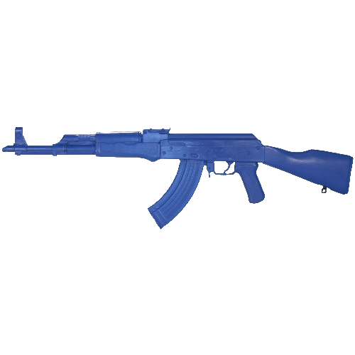 Blue Training Guns By Rings Ak47 FSAK47 Blue No