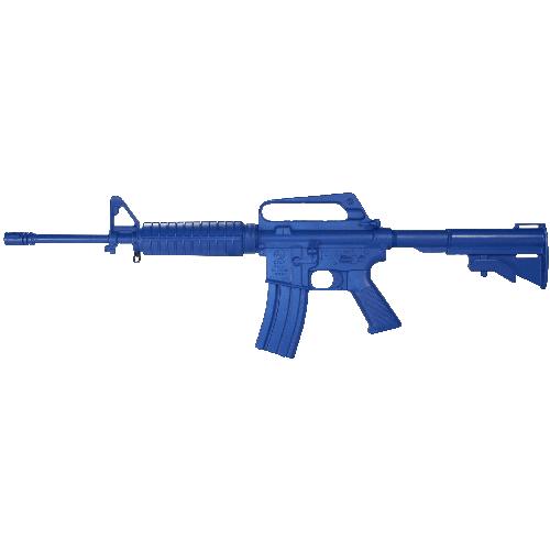 Blue Training Guns By Rings Car15 FSCAR15 Blue No