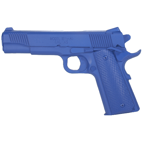 Blue Training Guns By Rings 1911-A1 Training Gun FSPX9109LWB Black Yes