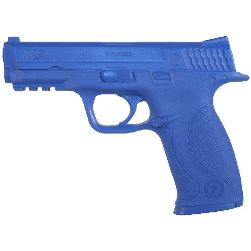 Blue Training Guns By Rings Smith & Wesson M&P 40 FSSWMP40B Black No