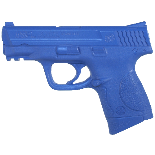 Blue Training Guns By Rings Smith & Wesson M&P 40 Compact FSSWMP40C Blue No
