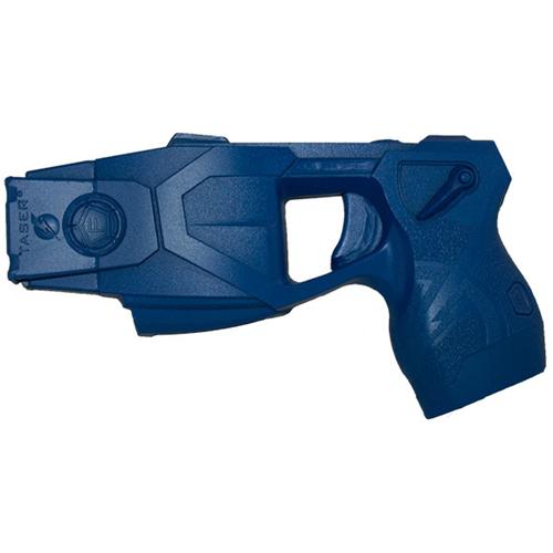 Blue Training Guns By Rings Taser X26P FSX26P Blue No