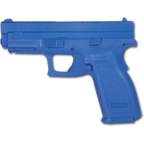 Blue Training Guns By Rings Springfield XD FSXD9102 Blue No